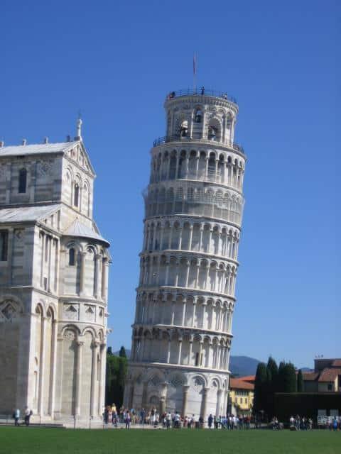 D couvrez les beaut s de toscane visite de la tour pench e pour le prix de 56 - La tour penchee de pise ...
