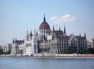 Séjour à Budapest