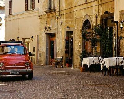 voiture-italie-vacances