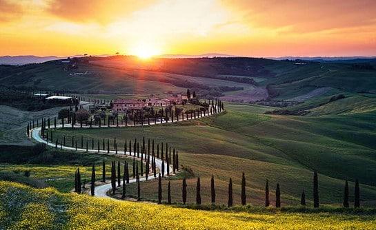 route-italie-toscane