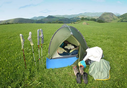 camping-tente-duvet