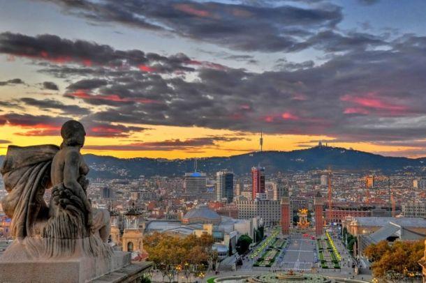 Espagne - Barcelone