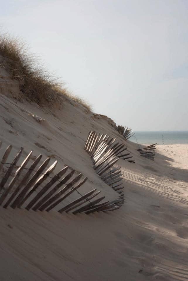 dunes-sable