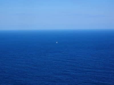 Croisière sur la Méditerranée