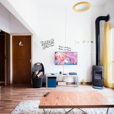 Appartement-airbnb-cosy