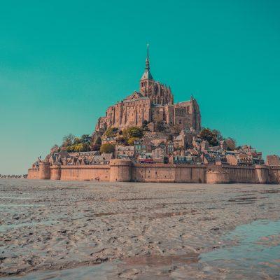 Mont-Saint-Michel hôtel